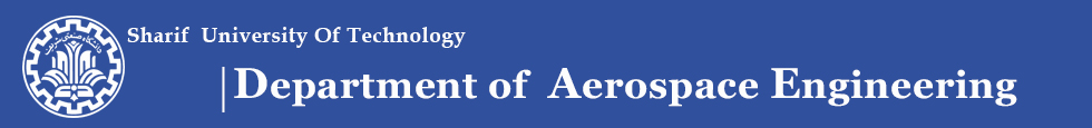 Department of Aerospace Engineering